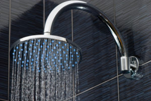 the best water softener shower head