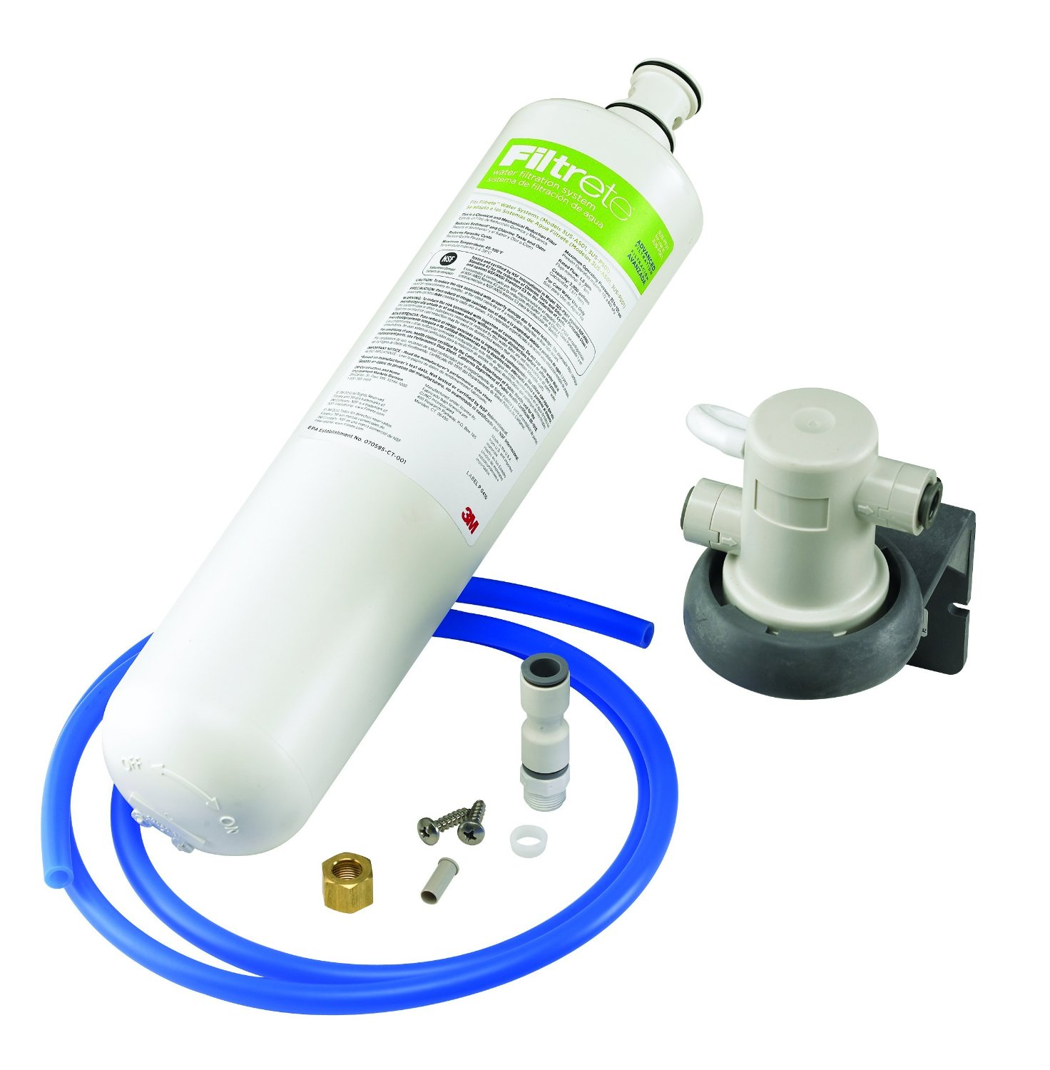 Top Rated Best Under Sink Water Filter Reviews Water