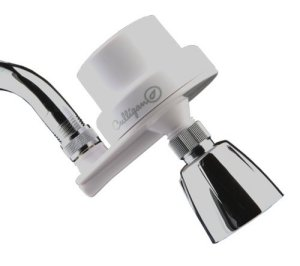best shower filter for hard water expert reviews water filters center. Black Bedroom Furniture Sets. Home Design Ideas