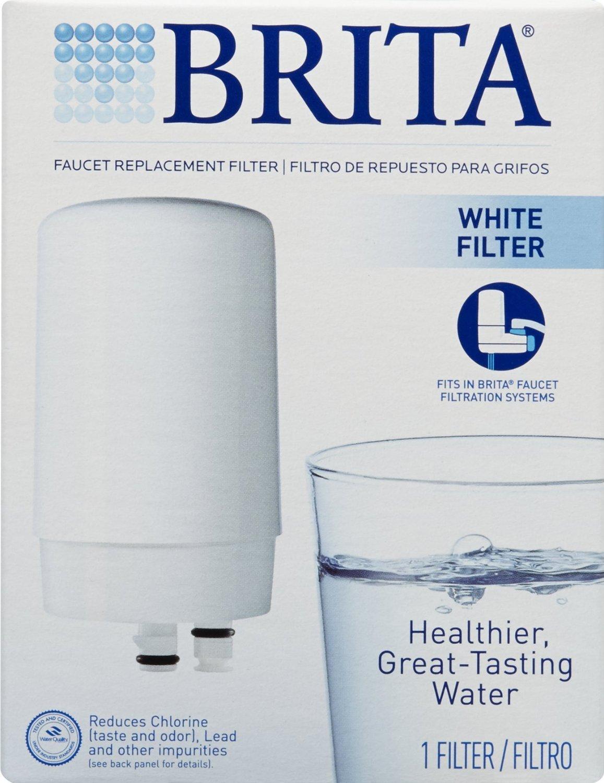 Top Brita Water Filter Cartridges – Water Filters Center
