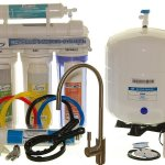 best water filters that remove fluoride a