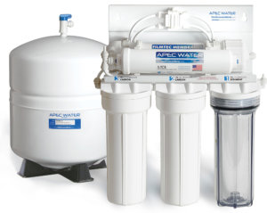 best reverse osmosis water filter reviews