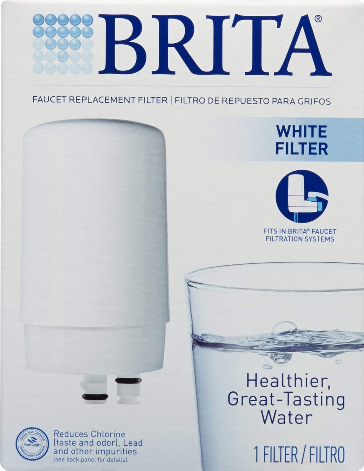 Top Brita Water Filter Cartridges – Water Filters Center