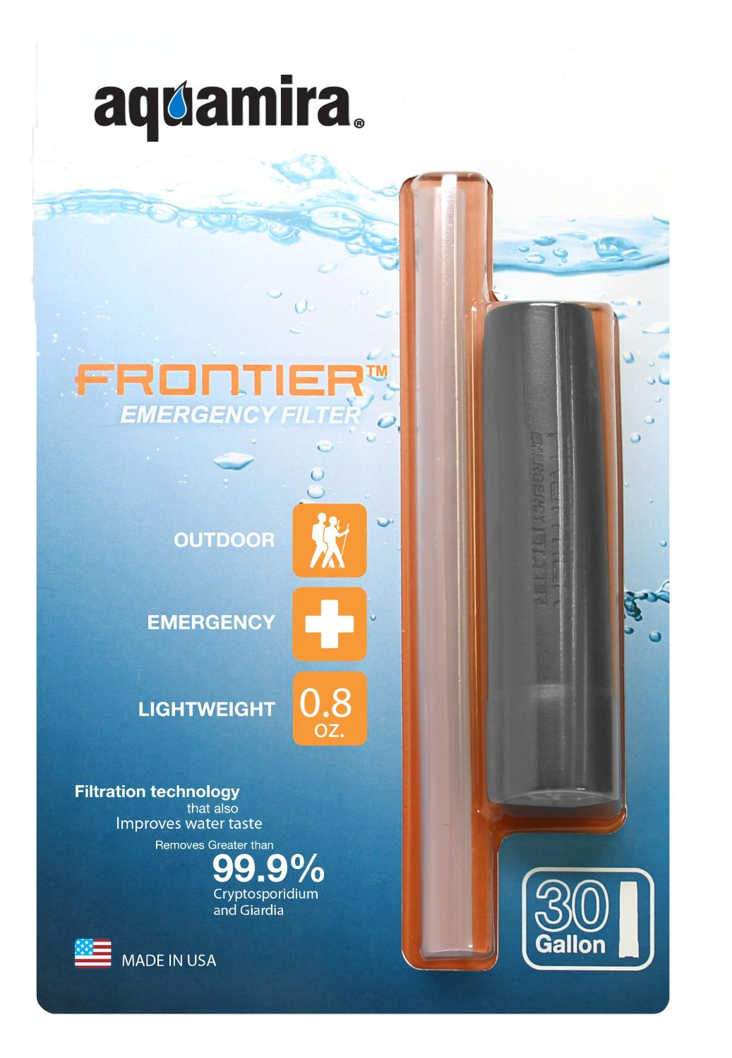 Best Emergency Water Filter Must For Your Camping